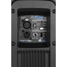 DVX 8HP ampli