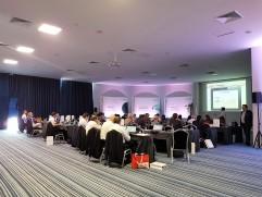 Reunião de Ciclo - Alfasigma 2018